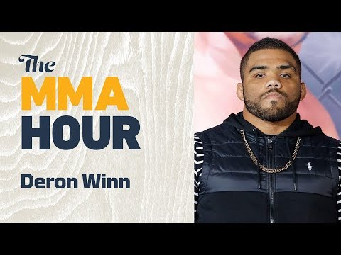 UFC newcomer Deron Winn: Daniel Cormier's only loss is to 'the biggest fraud in MMA'