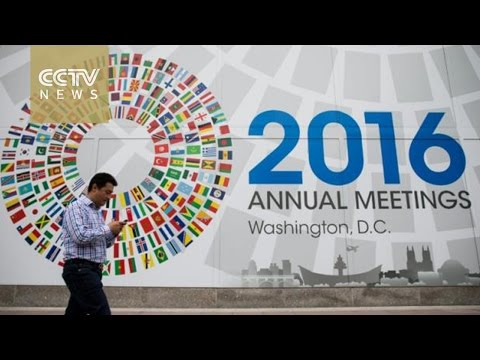 IMF and World Bank annual meetings: Finding solutions to stuttering growth