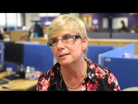 What makes Basingstoke and Deane Borough Council such a great place to work?