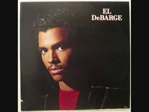Debarge love me in a special way