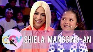 Vice receives love advice from Shiela | GGV