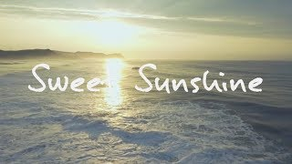 Sweet Sunshine By Howie Combrink official lyric video
