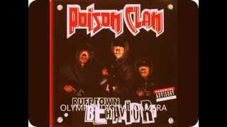 Poison Clan - Game Recognize Game