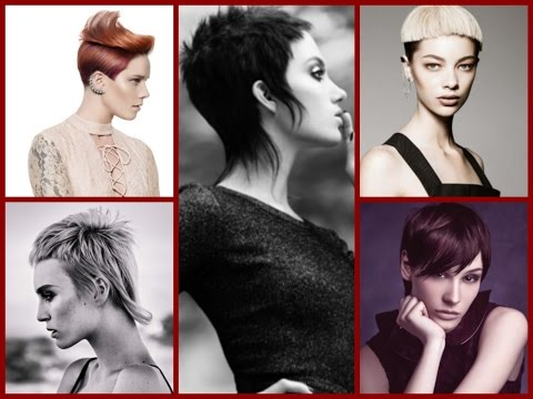 Top 15 Trendy Pixie Haircut  For Short Hair Styles 2017