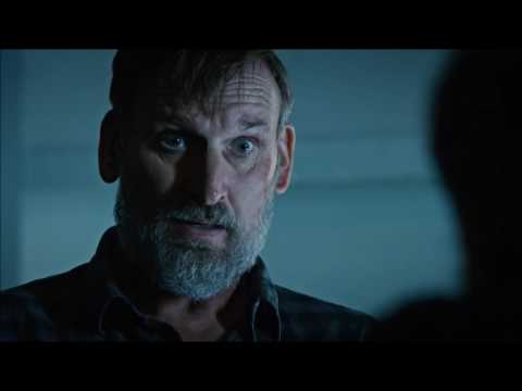 Christopher Eccleston The Leftovers