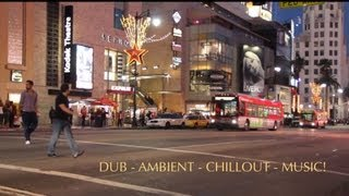 Chill Out MUSIC  Nocturnal Beats - Hollywood Lounge