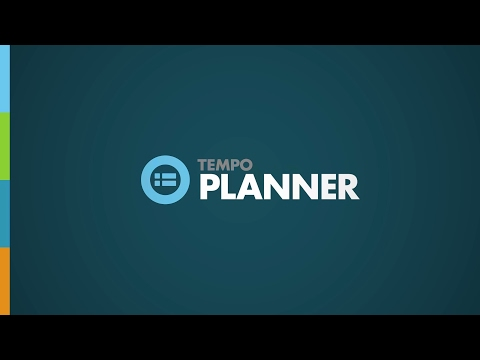 Tempo Planner for JIRA Server in 4 minutes
