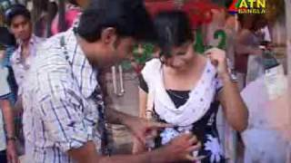 Repeat youtube video ATN Bangla Eid magic show 2009 in Street magic,