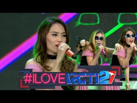 Trio Macan Perfomance ''Edan Turun'' [I love RCTI27] [15 Agustus 2016]