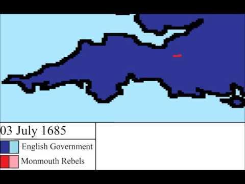 Monmouth Rebellion