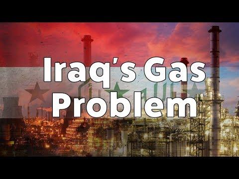 Iraq's Gas Problem