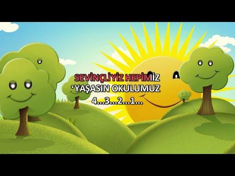 Daha Dün Annemizin- Karaoke - Full HD