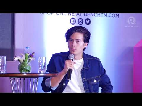 Cole Sprouse on his Manila experience