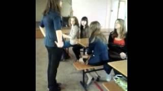 видео школа 4 оленегорск