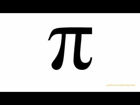 How to Calculate Pi, Archimedes