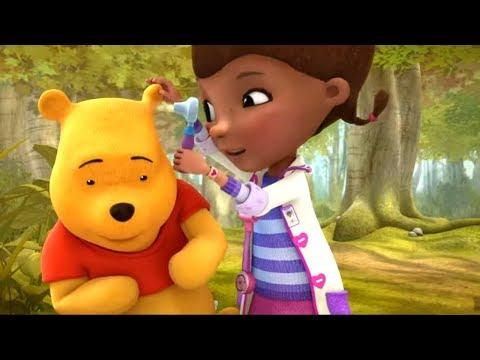 Доктор Плюшева: Клиника для игрушек. Сезон 4 серия 15 | Мультфильм Disney