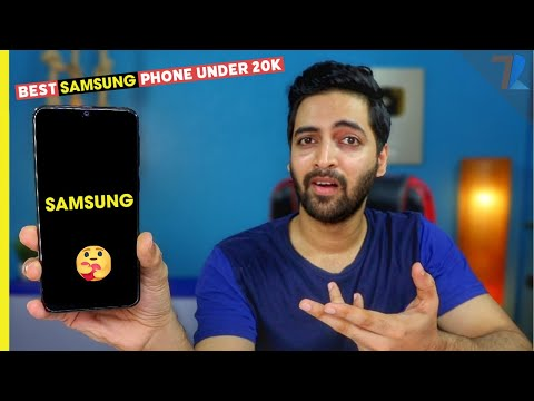 This Samsung Phone💪 You Can't Ignore | Best Budget Smartphone Under 20k In India🤔?