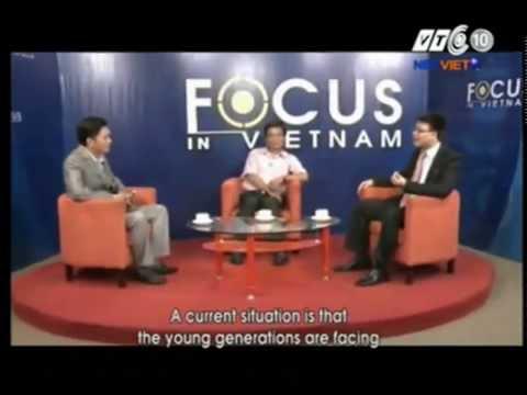 Diễn Giả Đặng Duy Linh chia sẻ về Kỹ năng sinh tồn trên VTC10