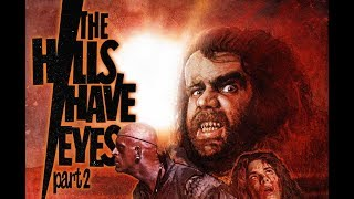 The Hills Have Eyes Part 2 - The Arrow Video Story