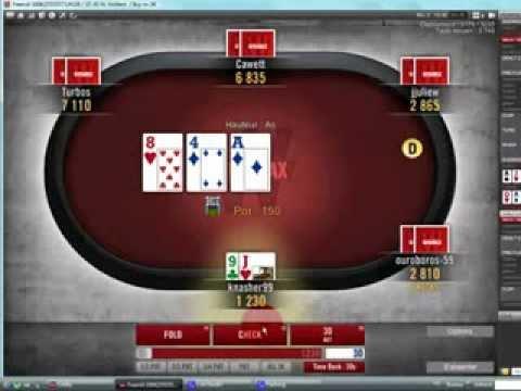 Vid o comment jouer au poker gratuitement et gagner de l - Jouer au coups de midi gratuitement ...