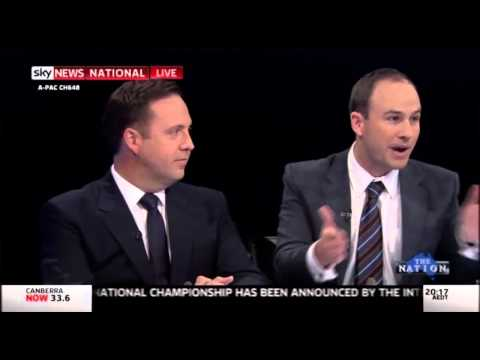 The Nation with David Speers | 31 February 2014