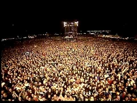 Scorpions - Unbreakable One Night In Vienna (2004)
