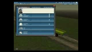 Agrar Simulator 2012 Gameplay  - Another Worst Game! [HD]