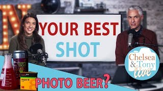 Photo Beer? We critique your BEST Photo (T&C LIVE)