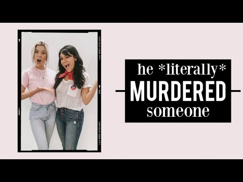 He Murdered Someone on Accident? w/ Nikki Limo | DBM #51