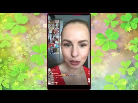 Александра Харитонова в прямом эфире Instagram, дом 2 новости, ТНТ, шоу, дом 2 2017.