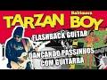 Tarzan Boy (Baltimora) GUITAR VERSION - SAMUEL DE AZEVEDO (Ibanez S Prestige)