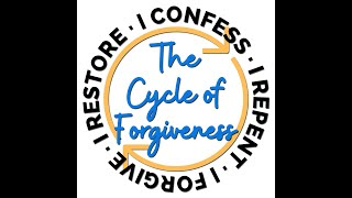 I Repent, Cycle of forgiveness Live Outdoors Nov 15 2020