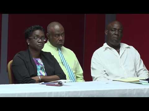 Model Safe Schools Programme Launch