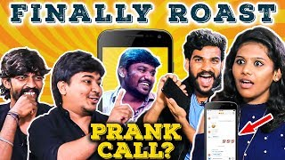 Parithabangal TROLL, Bhaarath PRANK Call, Dharshini's INSTA Messages – Finally Team Atrocities