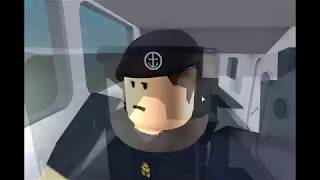 ROBLOX-ROYAL NAVY- Base Defense!