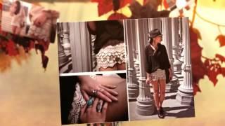 Модные кружевные шорты 2014