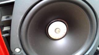 Boston Acoustics SR80