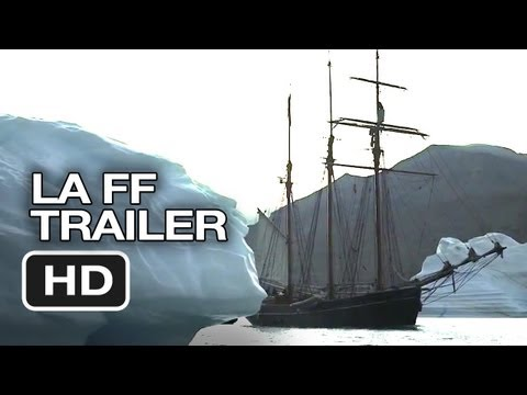 LA Film Fest (2013) - The Expedition To The End Of The World Trailer - Documentary HD