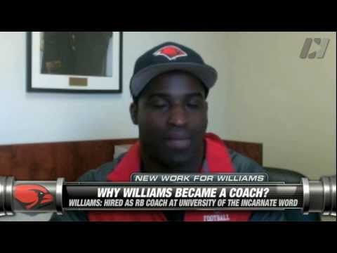 Ricky Williams Regrets Entering NFL Draft | Campus Insiders