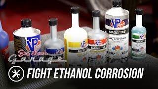 Fight Ethanol Corrosion - Jay Leno's Garage