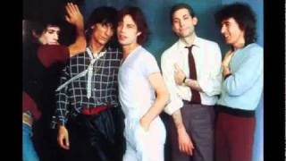 The Rolling Stones - Where The Boys Go (Version 2)