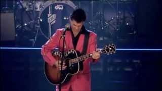 Chris Isaak -  Forever Blue