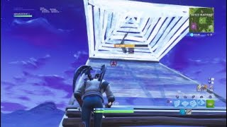 FORTNITE- Build at 90g!- Pass liv1OO