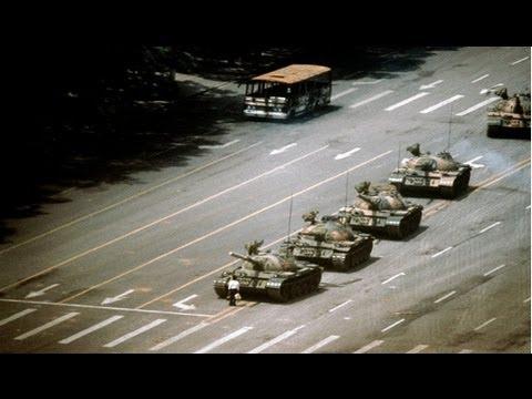 No Massacre At Tiananmen Square: WikiLeaks