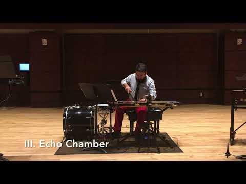 Sawhorse, for solo multi-instrumentalist
