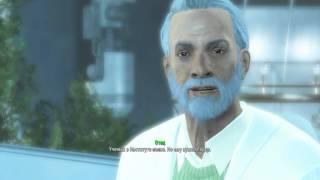 видео Fallout 4 - Масс Фьюжн прохождение
