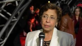 بالفيديو.. ماجدة واصف: ميزانية مهرجان القاهرة السينمائي 'تعبانة'