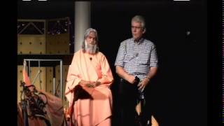 Sadhu Sundar Selvaraj - Questions & Answers (2014)