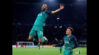 Lucas Moura - THAT Goal