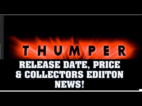 Thumper dating